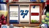 Joc de păcănele gratis Red, White and Bleu