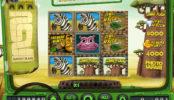 Safari joc de păcănele gratis online