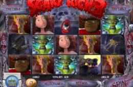 Joc de păcănele online fără depunere Scary Rich 3