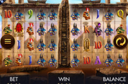 Temple of Luxor joc de păcănele gratis online