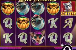 Joc de păcănele The Catfather