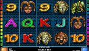 African Magic joc de păcănele distractiv
