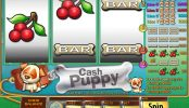 Joc de păcănele gratis fără depunere Cash Puppy