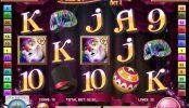 Joc de păcănele online Cirque du Slots