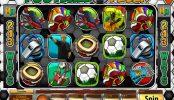 Joc de păcănele gratis online Football Fever