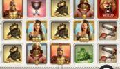 O imagine a jocului de cazino Glorious Rome