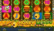 Joc de păcănele gratis online Honey Money