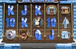 Joc de păcănele gratis fără depunere Ice Pirates