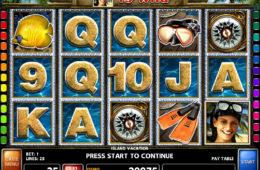 Island Vacation joc ca la aparate cazino gratis