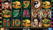 Joc de păcănele gratis online Jade Heaven