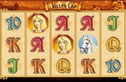 Joc de păcănele gratis Jolly's Cap
