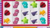 Joc de păcănele gratis online Origami