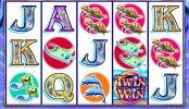 Twin Win joc de păcănele gratis online fără depunere