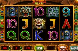 Joc de păcănele gratis online Zuma Slots