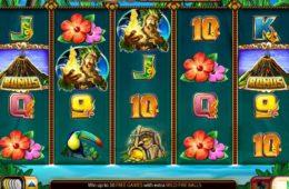 Blazing Goddess joc de păcănele gratis