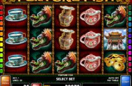 Joacă joc ca la aparate cazino Fortune Fish