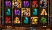 Joc cu aparate cazino gratis Gold Rush