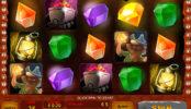 Joacă joc aparate gratis Hot Gems online
