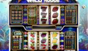 Jackpot Jester Wild Nudge joc ca la aparate gratis online