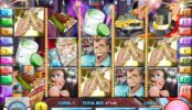 Imagine din joc de păcănele Reel Party Platinum