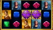 Joc aparate gratis online Secrets of Da Vinci distractiv