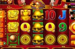 Joacă jocul ca la aparate de plăcere 88 Fortunes