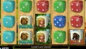 Joc fără descărcare Amazon´s Story