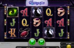 Gems of the Night joc de păcănele gratis online