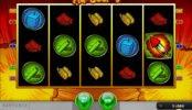 Joc de cazino online cu învârtiri Ka-Boom de la Merkur