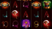 Joc de aparate cazino Mystical Pride gratis