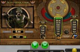 O imagine din jocul de cazino gratis Sonnerkafer