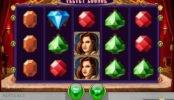 Joacă gratis joc online Velvet Lounge
