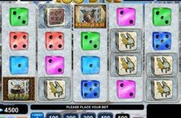 O imagine din jocul cu aparate 100 Dice