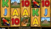 Joc fără depunere Aztec Glory online