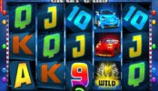 Joc de păcănele distractiv Crazy Cars online