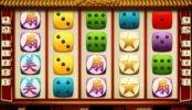 Joc fără înregistrare Dice Dragon online