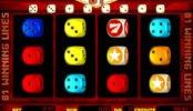Joacă joc de păcănele distractiv Multidice 81