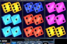 Joc cu aparate cazino Supreme Dice
