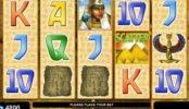 The Great Egypt joc de păcănele fără înregistrare