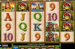 The Story of Alexander joc ca la aparate cazino gratis fără depunere