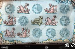 Joc cu aparate gratis 1429 Uncharted Seas