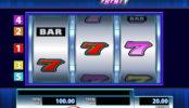 Învârte joc de cazino distractiv AfterShock Frenzy