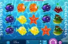 Joc cu aparate gratis online Aquarium