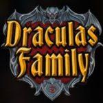 Simbol scatter - Dracula´s Family joc de păcănele online