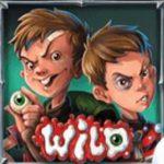Simbol Wild în Dracula´s Family joc de aparate cazino