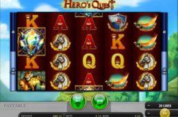 Joc fără descărcare Hero´s Quest online
