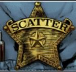 Simbol Scatter - John Doe joc de cazino gratis