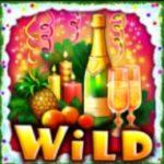 Simbol Wild în Merry Christmas joc de păcănele gratis