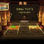 Joc bonus în Pyramid Plunder joc gratis online