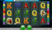 Joacă joc ca la aparate The Shaman King online